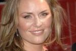 Lindsey Vonn sul set come Sharon Stone